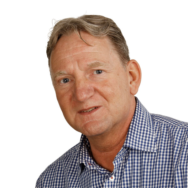 Rigbert Oechsle